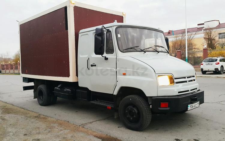 ЗиЛ  5301 Бычок 2005 года за 3 000 000 тг. в Кызылорда