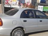 Chevrolet Lanos 2006 года за 1 100 000 тг. в Алматы