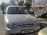 Chevrolet Lanos 2006 года за 1 100 000 тг. в Алматы – фото 4