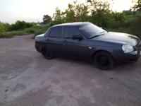 ВАЗ (Lada) 2170 (седан) 2013 года за 1 550 000 тг. в Нур-Султан (Астана)