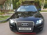 Audi A6 allroad 2006 года за 5 700 000 тг. в Алматы