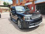 Land Rover Range Rover Sport 2013 года за 11 000 000 тг. в Алматы