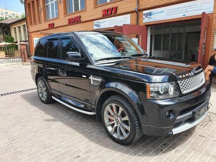 Land Rover Range Rover Sport 2013 года за 11 000 000 тг. в Алматы – фото 2