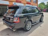 Land Rover Range Rover Sport 2013 года за 11 000 000 тг. в Алматы – фото 4