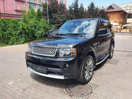 Land Rover Range Rover Sport 2013 года за 11 000 000 тг. в Алматы – фото 7