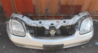 Ноускат (носик передняя часть кузова) Mercedes Benz SLK за 250 000 тг. в Алматы