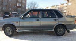 ВАЗ (Lada) 2115 (седан) 2007 года за 950 000 тг. в Караганда – фото 4