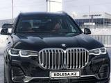 BMW X7 2019 года за 54 000 000 тг. в Уральск