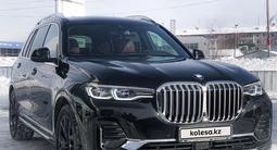 BMW X7 2019 года за 54 000 000 тг. в Уральск – фото 2