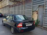 ВАЗ (Lada) 2170 (седан) 2013 года за 2 200 000 тг. в Шымкент – фото 2