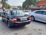 ВАЗ (Lada) 2170 (седан) 2013 года за 2 200 000 тг. в Шымкент – фото 4