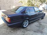 BMW 525 1995 года за 1 800 000 тг. в Туркестан – фото 2