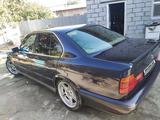 BMW 525 1995 года за 1 800 000 тг. в Туркестан – фото 5
