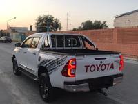 Toyota Hilux 2021 года за 20 480 000 тг. в Актау