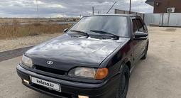 ВАЗ (Lada) 2114 (хэтчбек) 2010 года за 1 150 000 тг. в Актобе