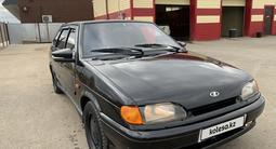 ВАЗ (Lada) 2114 (хэтчбек) 2010 года за 1 150 000 тг. в Актобе – фото 3