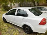 Chevrolet Aveo 2012 года за 2 950 000 тг. в Семей – фото 4