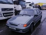 ВАЗ (Lada) 2115 (седан) 2005 года за 750 000 тг. в Аксукент