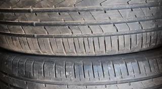 Шины хорошем состояние привозной 4шт фирма ханккок за 60 000 тг. в Алматы