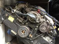 Двигатель субару за 1 300 тг. в Усть-Каменогорск