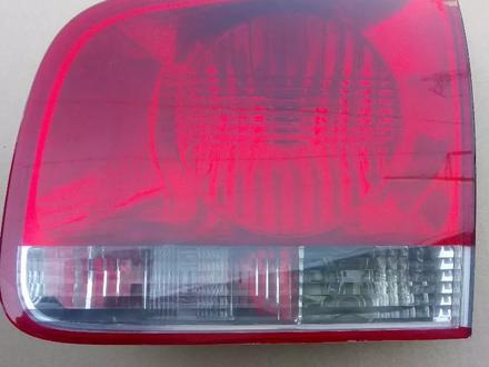 Фонарь в крышку багажника правый за 10 000 тг. в Алматы