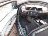 BMW 735 2001 года за 2 700 000 тг. в Шымкент – фото 5