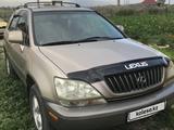 Lexus RX 300 1999 года за 3 800 000 тг. в Усть-Каменогорск
