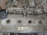 Двигатель 7а-фе, 7a-fe за 200 000 тг. в Усть-Каменогорск – фото 5