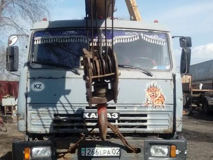 Услуги АВТОКРАНА в Алматы – фото 16