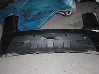 Бампер задний Lada X Ray за 999 тг. в Караганда