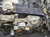 Двигатель Nissan Murano 3.5 Объём за 350 000 тг. в Алматы