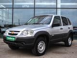 Chevrolet Niva 2018 года за 4 390 000 тг. в Атырау – фото 3