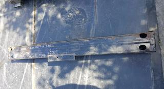 Усилитель заднего бампера Тойота Королла 120-130 Американец за 14 000 тг. в Караганда