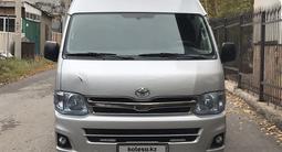 Toyota HiAce 2011 года за 9 500 000 тг. в Караганда – фото 2