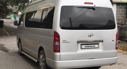 Toyota HiAce 2011 года за 9 500 000 тг. в Караганда – фото 4