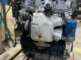 Двигатель Kia Sportage 2.0i 112-125 л/с D4EA за 100 000 тг. в Челябинск – фото 2