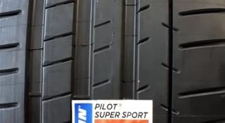 265-35-21 Michelin Pilot Super Sport за 153 000 тг. в Алматы