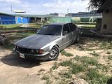 BMW 730 1992 года за 1 500 000 тг. в Талдыкорган – фото 2