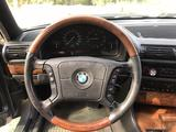BMW 730 1992 года за 1 500 000 тг. в Талдыкорган – фото 4