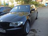 BMW 118 2007 года за 2 700 000 тг. в Актобе – фото 5