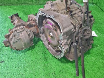 Автомат TOYOTA ALPHARD ANH15 2AZ-FE 2005 за 288 000 тг. в Костанай – фото 3