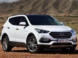 Hyundai Santa Fe (Хундай Санта-Фе) в Алматы – фото 3