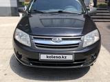 ВАЗ (Lada) Granta 2190 (седан) 2014 года за 3 500 000 тг. в Алматы
