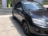 ВАЗ (Lada) Granta 2190 (седан) 2014 года за 3 500 000 тг. в Алматы – фото 2