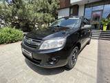 ВАЗ (Lada) Granta 2190 (седан) 2014 года за 3 500 000 тг. в Алматы – фото 3