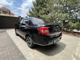 ВАЗ (Lada) Granta 2190 (седан) 2014 года за 3 500 000 тг. в Алматы – фото 5