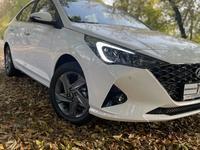 Hyundai Accent 2021 года за 9 450 000 тг. в Алматы