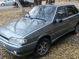ВАЗ (Lada) 2115 (седан) 2006 года за 880 000 тг. в Уральск – фото 3