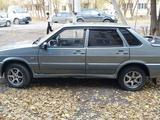 ВАЗ (Lada) 2115 (седан) 2006 года за 880 000 тг. в Уральск – фото 2