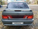 ВАЗ (Lada) 2115 (седан) 2006 года за 880 000 тг. в Уральск – фото 5